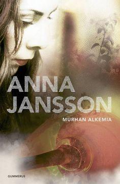 Anna Janssone: Murhan alkemia