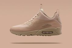 NikeLab Air Max 90 SneakerBoot Patch