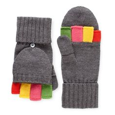 Love these for cold weather!!