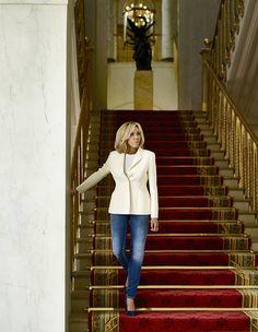 Brigitte Macron se confie sur sa relation avec Emmanuel Macron : « Si je n'avais pas fait ce choix, je serais passée à côté de ma vie »
