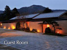 Gora Kadan guest room