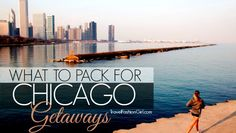 chicago winter packing