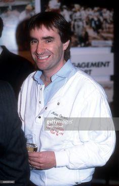 'Chris de Burgh, ARD-Gala ''Sportler des Jahres 1984'' am in München, Deutschland. (Photo by Peter Bischoff/Getty Images)'