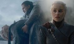 Game of Thrones: Daenerys Targaryen's final resting place revealed in HUGE clue you missed Game Of Thrones Facts, Game Of Thrones Quotes, Game Of Thrones Funny, Daenerys Targaryen Death, Game Of Throne Daenerys, Tormund And Brienne, Brienne Of Tarth, Dany And Jon
