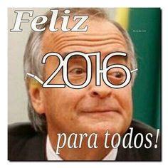 Feliz #2016 para todos!!! #reveillon