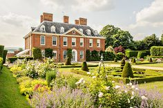 Squerryes Court, Kent