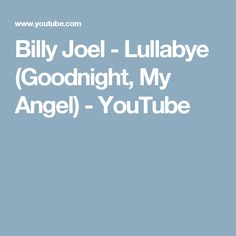 products lullabye goodnight angel