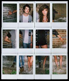 Contest: Win a Polaroid 300 Camera! Pitchfork Music Festival, Polaroid, Feelin Groovy, Foto Fun, Instant Camera, Photo Book, Beach House, Victoria, Outdoor Structures