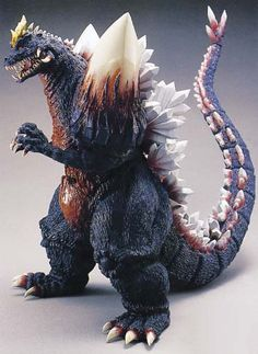 godzilla pictures | ... number of pieces 53 from the film godzilla vs space godzilla $ 250