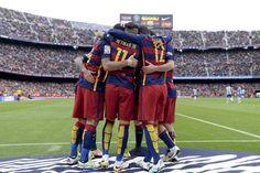 Barça y City se juegan el liderato del grupo - http://www.notiexpresscolor.com/2016/10/18/barca-y-city-se-juegan-el-liderato-del-grupo/