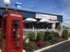 Horse And Jockey Pub in South Pasadena, FL:  Traditional British pub with TV's, amazing food and drinks. Great atmosphere! From @Katie Hicks. Find more places to watch the World Cup in the USA: http://pin.it/AeGWA1a
