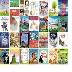 """Saturday, March 29, 2014: The Framingham Public Library has 199 new children's books in the Children's Books section.   The new titles this week include """"Hi, Koo!: A Year of Seasons,"""" """"Go! Go! Go! Stop!,"""" and """"Under the Egg."""""""