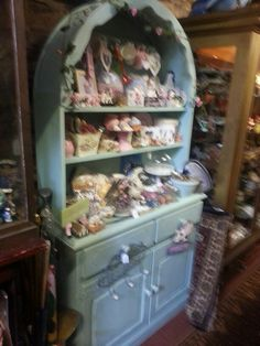 HEY Judes Dresser revamps LOVED for kitchens and we have the best Frenchy cours. I LOVE THE PRETTY pinky things to decorate with on this colour. FREE DECOR ADCICE at the Barn just ask JUDE? Www.heyjudesbarn.co.za check under about us for easy directions.
