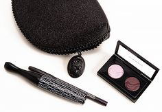 MAC Keepsakes/Plum Eye Bag