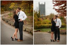 Portfolio - Pittsburgh Wedding Photographer - Silverlight Photography Studios - Pittsburgh PA Engagement
