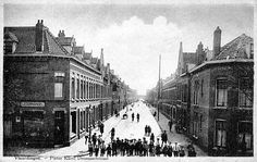 Pieter Karel Drossaartstraat
