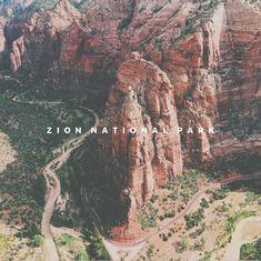 TRAVEL GUIDE: 48 Hours in Zion National Park, Utah #Zion #ZionNationalPark #Utah #HikeUtah #AngelsLanding #TheNarrows #ExploreMore