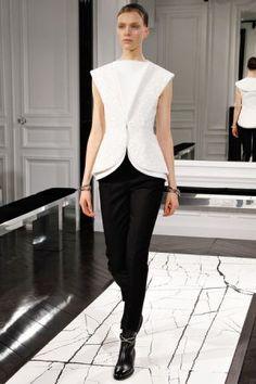 Balenciaga Fall 2013 RTW collection16.JPG
