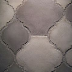 Concrete Tile for Mudroom - Avente Tile