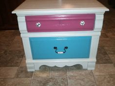 Hot pink and Teal with Zebra print...for my girls bedroom!