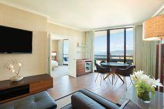 Ocean Tower Suite