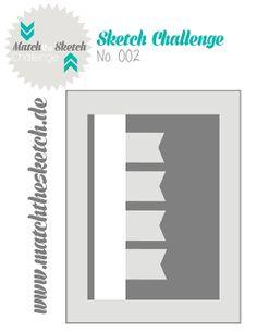 Match the Sketch Challenge 002