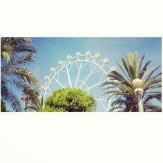 @aalbacreus #Barceloneta