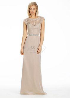 Jim Hjelm Bridesmaids Fall 2014 - Style 5463