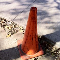 This is a great cone!