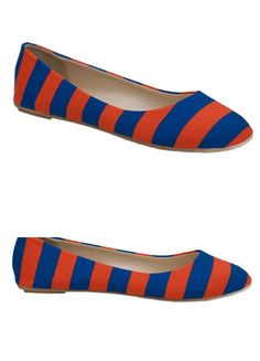 Kinda thinking I need these for game day office outfits! ;)