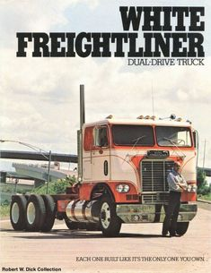 Heavy Duty Trucks, Heavy Truck, Diesel Cars, Diesel Trucks, Cool Trucks, Big Trucks, Freightliner Trucks, Peterbilt, Truck Transport