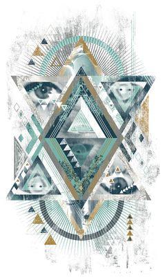 Eyesosceles by Qetza.
