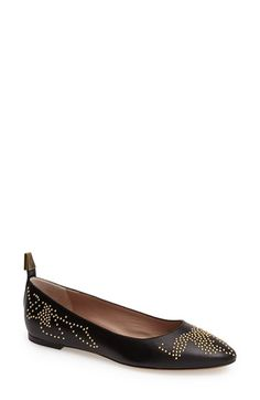 Chloé 'Suzanna' Ballerina Flat (Women) available at #Nordstrom