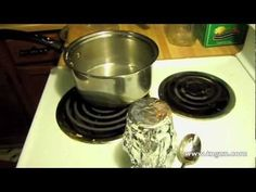 How to Make Dakin's Antiseptic Solution  (How To Make Antiseptic Solution From Household Bleach)