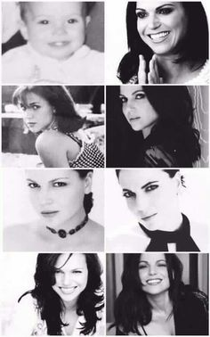 Awesome Lana through her awesome years her awesome pics in her awesome photo shoots