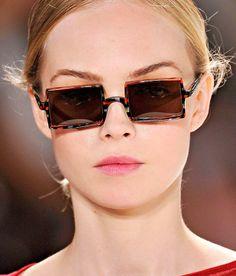 Fashion & Lifestyle: Carolina Herrera Sunglasses Spring 2012