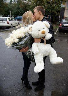 Hopeless Romantic... Bt with gerbera daisies