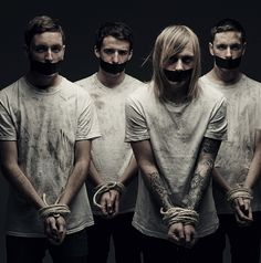 ARCHITECTS (UK) to Join ENTER SHIKARI on North American Tour; Band Confirmed for Warped Tour; New Music Video Released