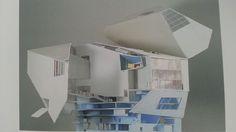 OMA Casa da Musica Model