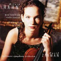 Hilary Hahn - Google 検索