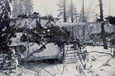 Tiger I s.Pz.Abt.502   par WW2 Panzer