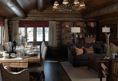 Projects — Christian's & Hennie. Beautiful, luxe site. Room arrangement -