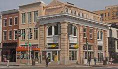 downtown streets - Google Search