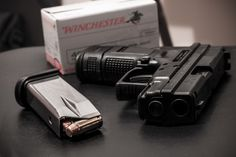 The Guns World Springfield Xd Subcompact, Cannon, Hand Guns, Weapons, Cool Pictures, Usb Flash Drive, Zombie Apocolypse, 2nd Amendment, Bang Bang