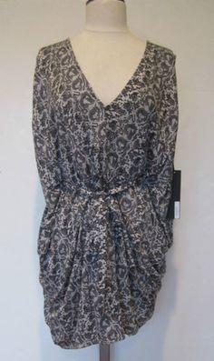 THAKOON DRESS,,, w/out belt