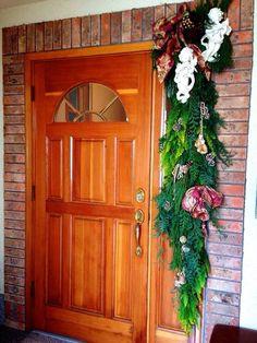 玄関の飾りにタッセルを使うのも素敵です。 ***フェルメール パッサマネリア ~京都 下鴨のタッセル専門店~ http://blog.livedoor.jp/passamaneriavermeer/