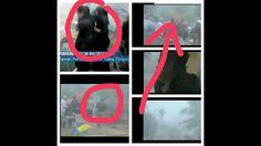 Mengerikan !!! DETIK - DETIK Badai pemakaman Sutan Batugana  Lihat Apa yang terjadi pada mereka