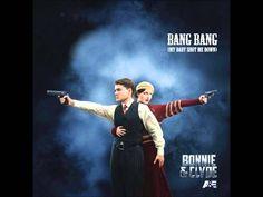 Nico Vega - Bang Bang (My Baby Shot Me Down)