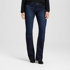 Women's Modern Fit Signature Bootcut Jean - Crafted by Lee® : Target