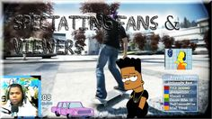 SKATE 3 | SPECTATING FANS & VIEWERS IN A WHOLE NEW WAY! (Funny Moments |... Skate 3, Funny Times, Funny Moments, Hip Hop, Comedy, Fans, In This Moment, Hiphop, Followers
